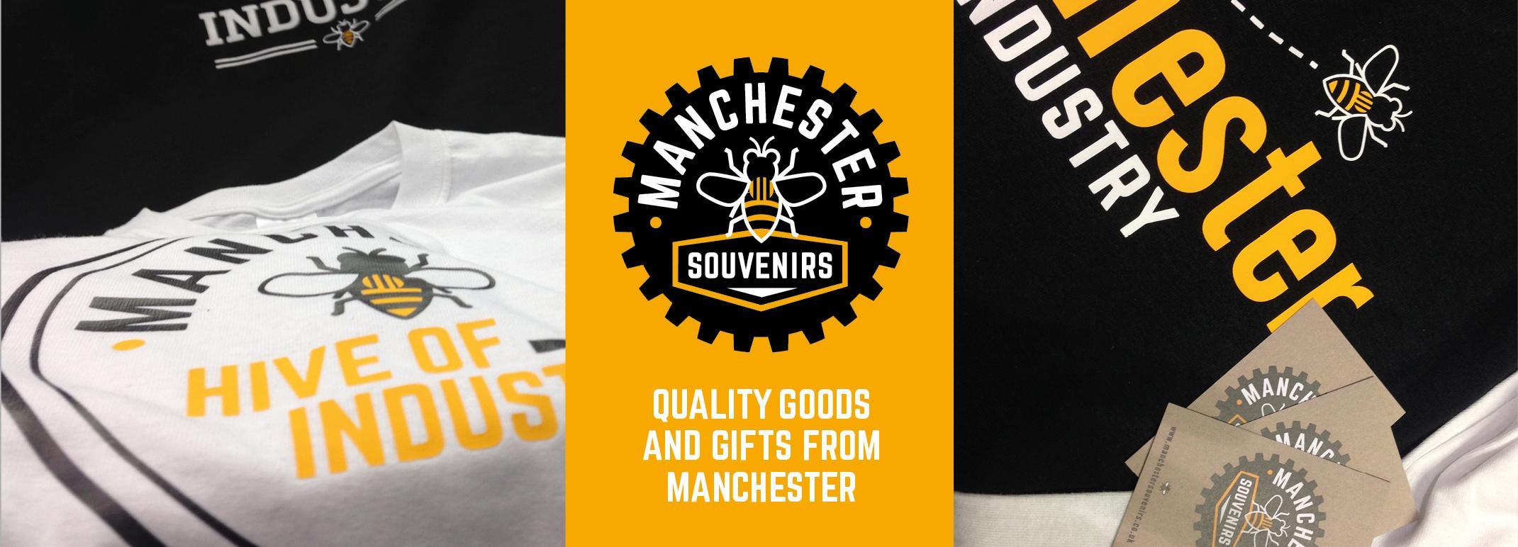 Manchester Souvenirs