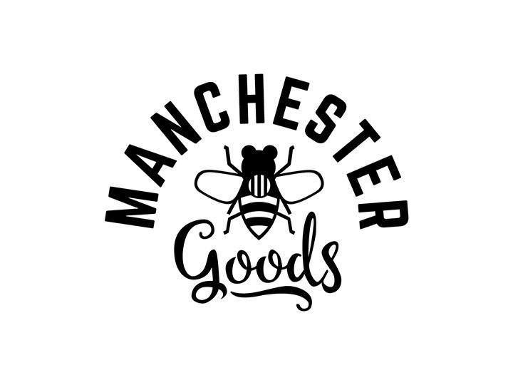 Manchester Goods logo