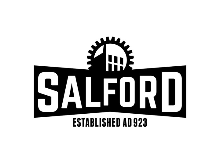 Salford logo