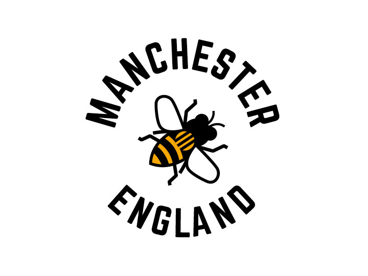 England Bee logo