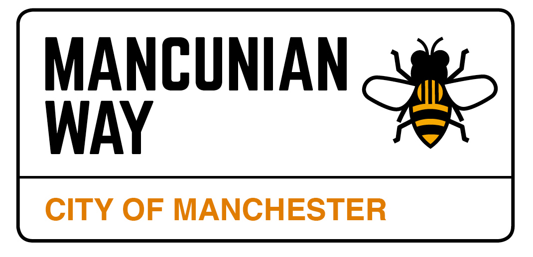 Mancunion Way logo
