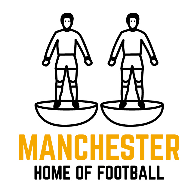 Home of Football logo