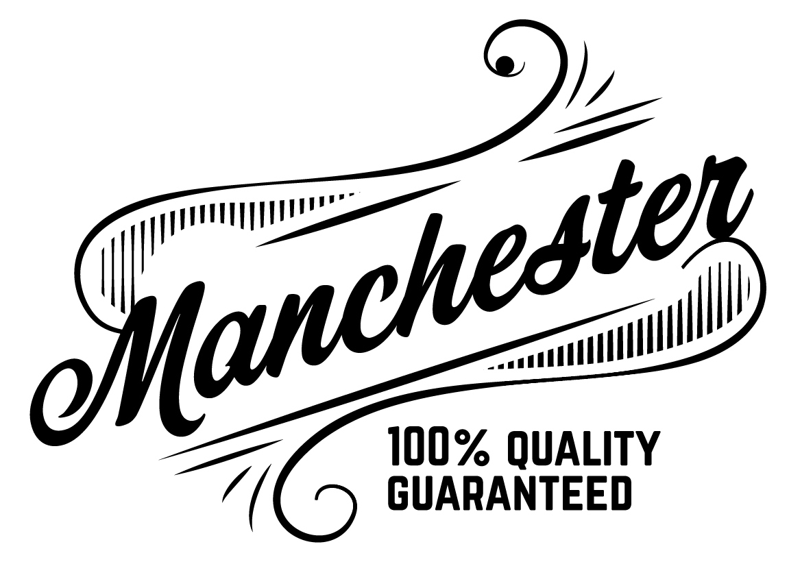 Manchester - Quality Guaranteed logo